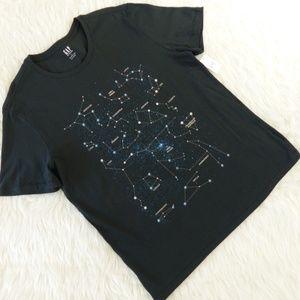 Gap NWT Constellations Tee